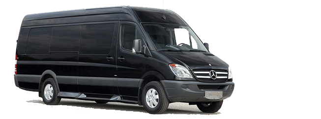 JFK airport car service - Minivan