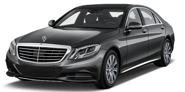 Luxury Airport car service